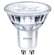 Philips LED Spot 5,5-50W, GU10, 2700K, stmievateľná - LED žiarovka