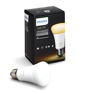 Philips Hue White Ambiance 9.5W A60 Extention bulb - LED žiarovka