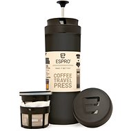 ESPRO Travel Press čierny - French press