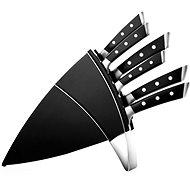 Tescoma Blok na nože AZZA so 6 nožmi - Súprava nožov