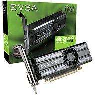 EVGA GeForce GT 1030 GAMING SC - Grafická karta