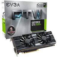 EVGA GeForce GTX 1050 Tí FTW GAMING ACX 3.0 - Grafická karta