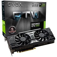 EVGA GeForce GTX 1060 3GB FTW GAMING ACX 3.0 - Grafická karta