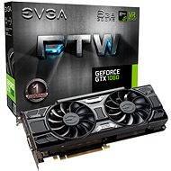 EVGA GeForce GTX 1060 FTW GAMING ACX 3.0 - Grafická karta