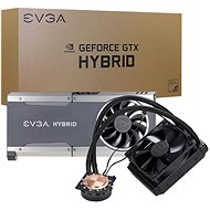 EVGA HYBRID Water Cooler (All in One) pro GTX 1070/1080 - Vodné chladenie