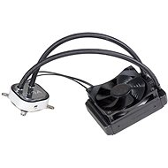 EVGA CLC 120 Liquid/Water CPU Cooler, RGB LED Cooling - Vodné chladenie