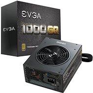 EVGA 1000 GQ Power Supply - Počítačový zdroj