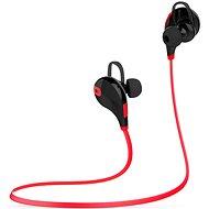 EVOLVEO SportLife XS3 červené/modré - Bluetooth slúchadlá