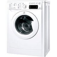 INDESIT IWSE 61253 C ECO EU - Úzka práčka s predným plnením