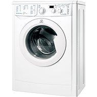 INDESIT IWSD 60851 C ECO EÚ - Práčka s predným plnením
