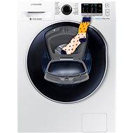 Samsung WD90K5410OW AddWash - Práčka zo sušičkou