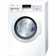 Bosch WLG20260BY - Úzka práčka s predným plnením