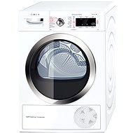 Bosch WTW85530BY - Sušička