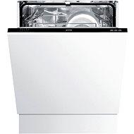 Gorenje GV61010 - Umývačka