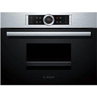 Bosch CDG634BS1 - Rúra