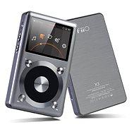 FiiO X3 2nd gen - FLAC prehrávač
