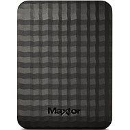 "Maxtor 2,5"" M3 Portable 1 TB čierny - Externý disk"