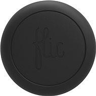 Flic Smart Button Black - Inteligentné tlačidlo