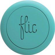 Flic Smart Button Turquoise - Inteligentné tlačidlo