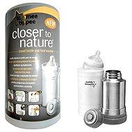 Termoska a cestovný ohrievač fliaš C2N - Detská termoska
