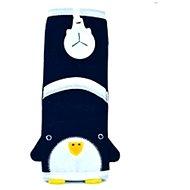 Ochrana na bezpečnostné pásy - Tučniak - Hračka do auta