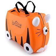 Detské odrážadlo + kufrík Tiger Tipu - Detské odrážadlo