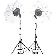 Terronic Basic Hobby 500/500 KIT trvalých svetiel - Svetlá