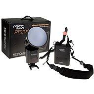 Terronic Power Flash PF200 - Blesk
