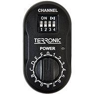 Terronic PFR-16 prijímač pre PF400 / 200 (433MHz) Terronic - Prijímač