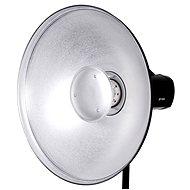Terronic Basic Beauty Dish s voštinovým filtrom / 55cm - Reflektor