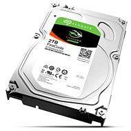 Seagate FireCuda 2TB - Hybridný disk