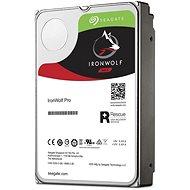 Seagate IronWolf Pro 8 TB - Pevný disk