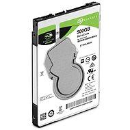 Seagate Barracuda Laptop 500GB - Pevný disk