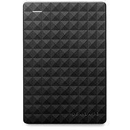 Seagate Expansion Portable 500 GB - Externý disk