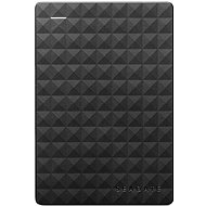 Seagate Expansion Portable Plus 1TB - Externý disk