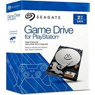 Seagate PlayStation Game Drive 2 TB - Externý disk