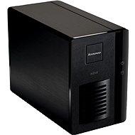Lenovo Iomega ix2 Network Storage 2x 2TB HDD - Dátové úložisko
