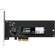 Kingston KC1000 240 GB s adaptérom do PCIe - SSD disk