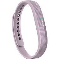 Fitbit Flex 2 levanduľový - Fitness náramok