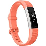 Fitbit Alta HR Coral Small - Fitness náramok