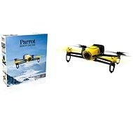 Parrot Bebop Yellow - Smart drone