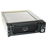 ICY BOX 138SK-B čierny - Výmenný rámček