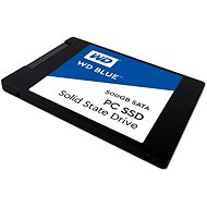"WD Blue PC SSD 500 GB 2,5"" - SSD disk"