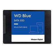 "WD Blue 3D SSD NAND 1TB 2.5"" - SSD disk"
