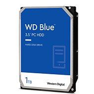 WD Blue 1TB - Pevný disk