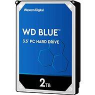 WD Blue 2 TB - Pevný disk