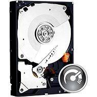 WD Black 4TB 64MB cache - Pevný disk