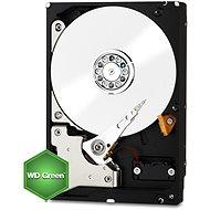 WD Green 2000GB 64MB cache - Pevný disk
