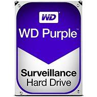 WD Purple 500 GB - Pevný disk