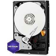 WD Purple 3 TB - Pevný disk